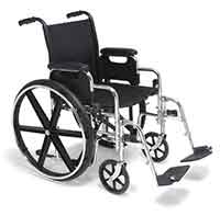 Image of wheelchair